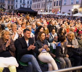 Noc Jazzu 2017 w Krakowie [ZDJĘCIA]