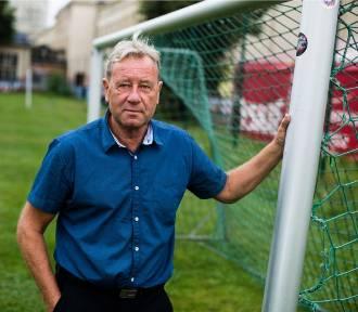 Trener Szymanowski ma odbudować siłę Przeboju
