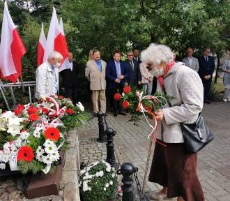Nowosolanie uczcili pamięć zesłańców na Sybir