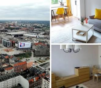 Mieszkania dla studentów w Katowicach. Ile kosztuje wynajem. Sprawdziliśmy