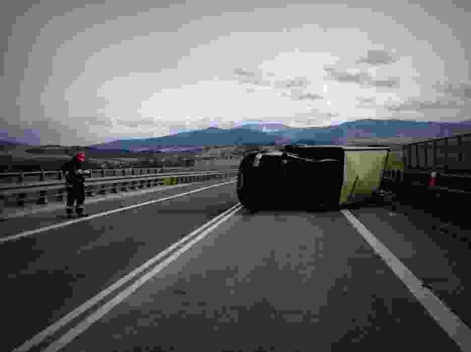 Zdjęcie wykonała firma Akra II, firma która świadczy całodobową pomoc drogową Bielsku-Białej