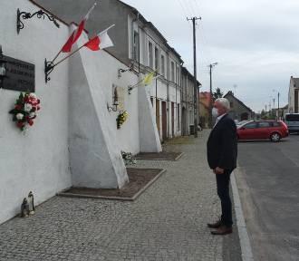 Burmistrz uczcił 76. rocznicę zwycięskiej bitwy o Monte Cassino