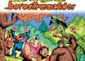 Egmont Komiksy Nowości Marzec 2021 [ZAPOWIEDZI] Kingdom Come, Skarga Utraconych Ziem, Ostatnie Łowy Kravena i Kajko oraz Kokosz po śląsku
