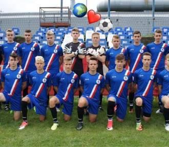 Centralna Liga Juniorów. Wychowanek AKS SMS Łódź zadebiutował w Jagiellonii Białystok