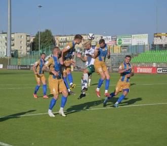 Wyniki 7. kolejki III ligi, grupa 2 - sezon 2021/22 [8 września]