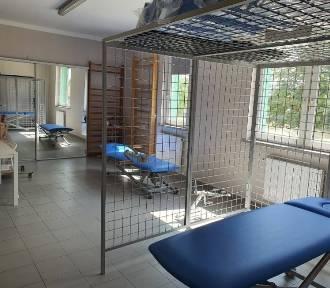 Rehabilitacja ambulatoryjna w Gubinie dostępna za kilka dni. Można się rejestrować!