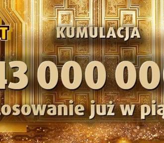 Eurojackpot wyniki 9.03.2018. Eurojackpot 16 03 2018 - losowanie na żywo 16 marca 2018. Do wygrania
