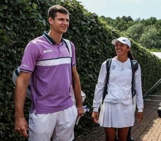Wielka szansa polskiego tenisa. Świątek i Hurkacz zaczynają olimpijski turniej