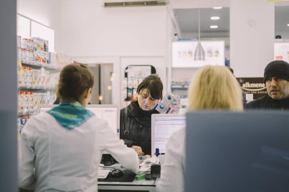 Absolwenci farmacji mają szerokie perspektywy zatrudnienia
