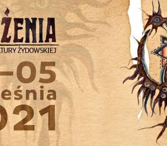 Gdańsk: Festiwal Kultury Żydowskiej Zbliżenia (2-5.09.2021 r.)