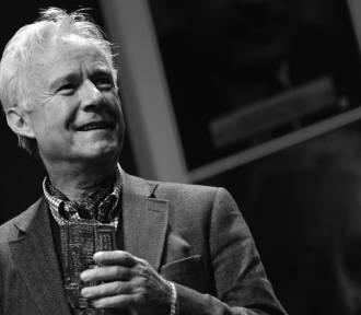 Zmarł prof. Jerzy Limon. Dyrektor Gdańskiego Teatru Szekspirowskiego miał 71 lat