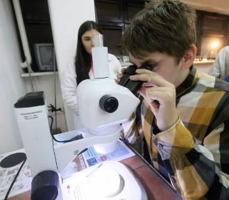 Noc Biologów 2019 w UMCS. Nauka jest taka ciekawa (ZDJĘCIA)