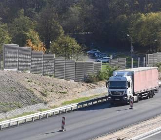 Droga S3 Zielona Góra – Niedoradz już gotowa. Kiedy otwarcie?