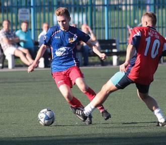 Wyniki 1. kolejki 5. ligi kujawsko-pomorskiej - grupa II [12/13 sierpnia 2017]