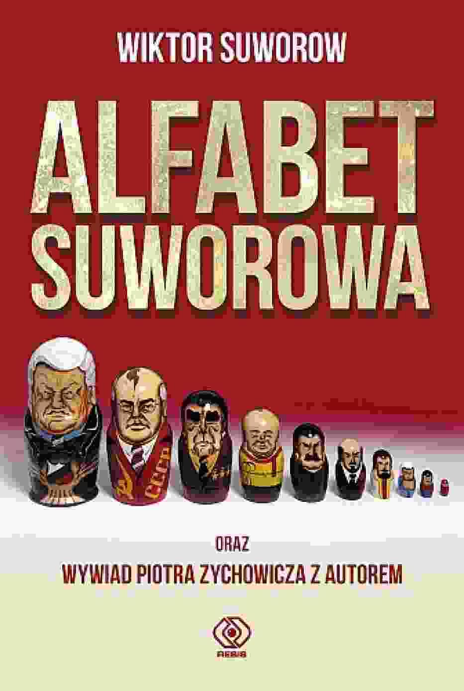 Alfabet Suworowa