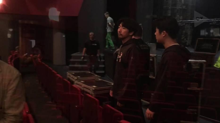 CHO-HON prosto z Seulu do będzińskiego teatru