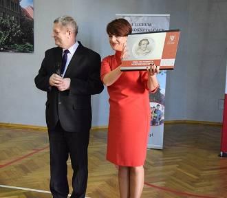 I LO współpracuje z Politechniką Wrocławską (GALERIA ZDJĘĆ)
