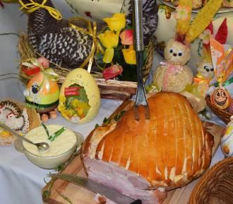 Wielkanoc na stołach. Przepisy z kół gospodyń wiejskich
