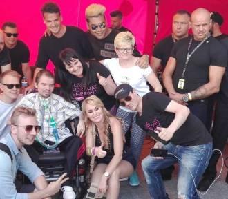 Gliwice: Fani i gwiazdy show A State Of Trance 850 ZDJĘCIA