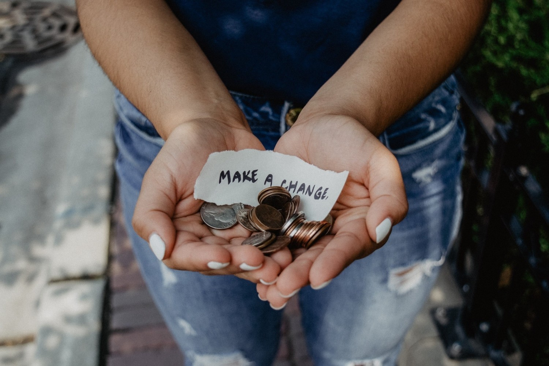 Zaangażuj się w działania z zakresu CSR