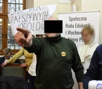 """Piotr P. skazany za grożenie poznańskim radnym. """"Tu może być gorzej niż w Gdańsku"""""""