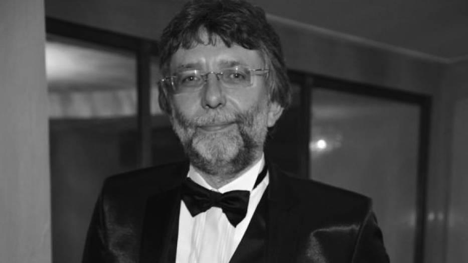 Waldemar Dziki (1956 - 2016)