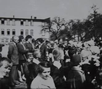 Historia znanej szkoły w Sławnie na unikalnych ZDJĘCIACH