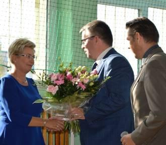 Dzień nauczyciela w Zespole Sportowych Szkół Ogólnokształcących w Skierniewicach [ZDJĘCIA