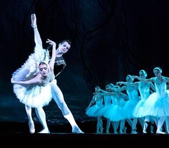 """Grand Classical Ballet z orkiestrą symfoniczną! """"Jezioro Łabędzie"""" - balet rosyjski i doskonała"""