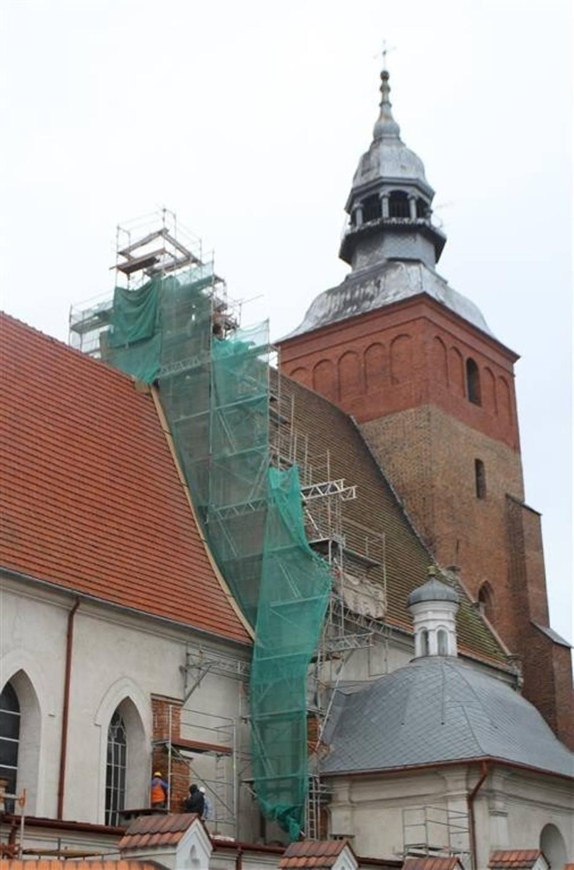 Fara w Piotrkowie