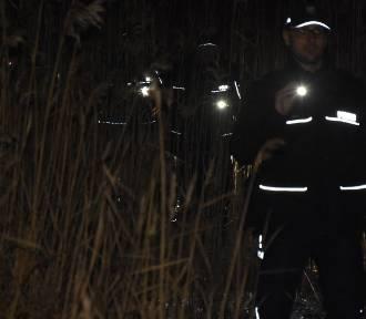 W Wiekowie znaleziono topielca - mężczyzna to mieszkaniec Poznania