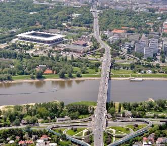 Remont Trasy Łazienkowskiej jeszcze w tym roku. Czekają nas ponad dwa lata utrudnień