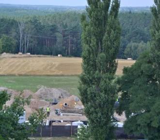 W Lipnie już za rok stanie nowoczesny pawilon z miejscem na żłobek, przedszkole i biura