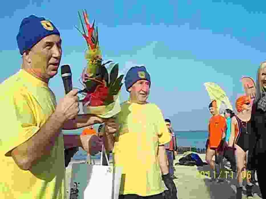 Mors Marian obchodzi 80 urodziny