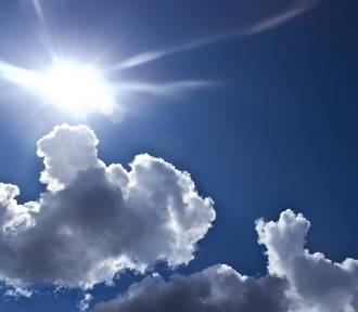Prognoza pogody na cały weekend - w końcu dobre wiadomości dla Dolnego Śląska!