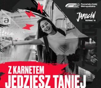 Jarocin Festiwal 2018: Niezbędnik uczestnika festiwalu [LINE-UP, DOJAZD, MAPA, PLAN WYDARZEŃ]