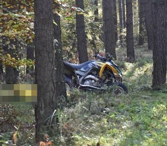 Data pogrzebu tragicznie zmarłego kierowcy quada