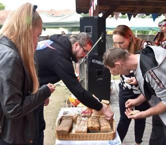 Kolejna odsłona Święta Chleba w Chlebowie. Lokalna impreza jest coraz popularniejsza!