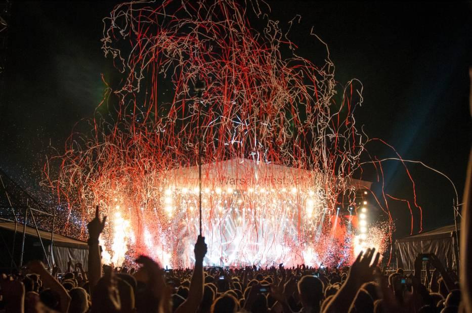 Orange Warsaw Festival 2016 jednak się odbędzie! Sprzedaż biletów rusza od jutra