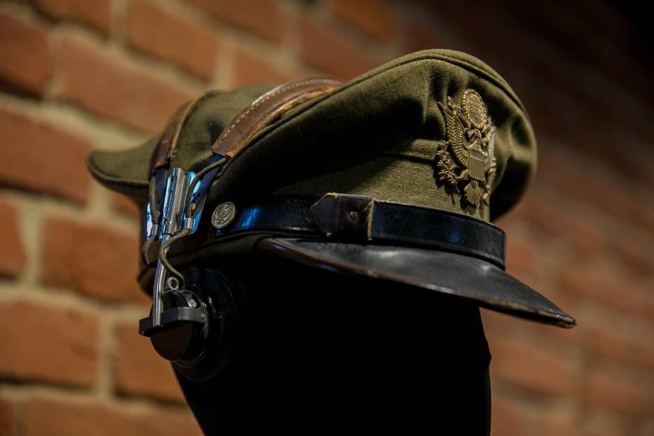 Mundury Żołnierzy Wyklętych w Muzeum AK