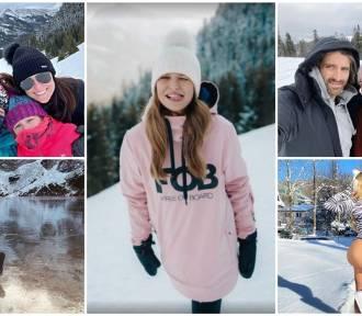 Celebrytów ciągnie w Tatry. Kto w pandemii przyjechał w góry?