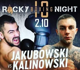 Igor Jakubowski wraca do boksu zawodowego