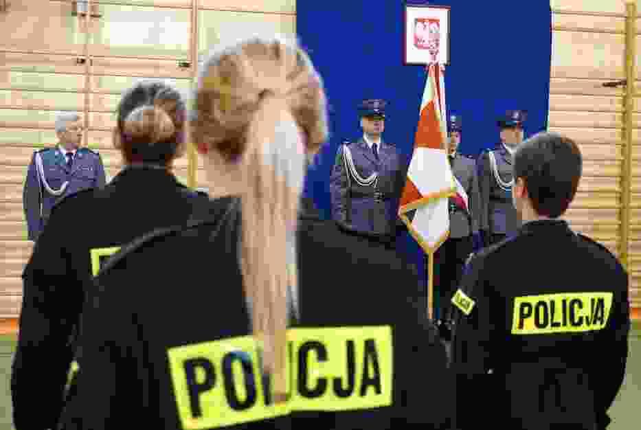 Kto może zostać policjantem?