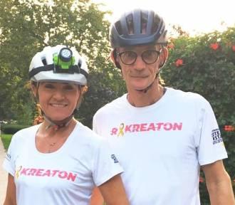 RakReaton z Agatą i Wojciechem Miszewskimi już jutro nad stawami w Oleśnicy