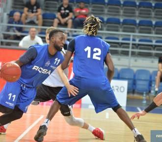 Kasztelan Basketball Cup 2018. Trefl Sopot - Rosa Radom 66:68 w meczu o 3. miejsce [zdjęcia]