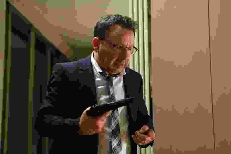 """Zbigniew Zamachowski to jeden z aktorów w obsadzie filmu """"True Crimes"""""""