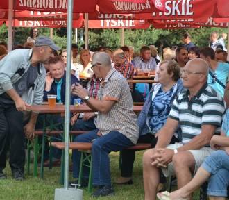 Mieszkańcy Żor bawili się na festynie z okazji jubileuszu 85-lecia Iskry Rowień - ZDJĘCIA