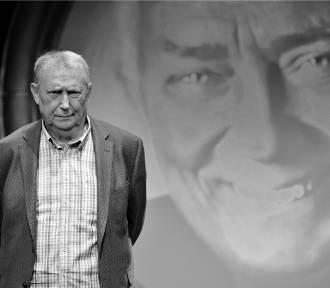Po długiej chorobie zmarł Wojciech Młynarski
