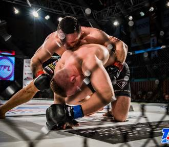 Gala MMA jeszcze w marcu odbędzie się w Lublinie