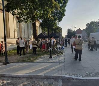 Dodatkowy nabór statystów do filmu Wojciecha Smarzowskiego